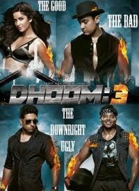 Dhoom 3 All Songs Lyrics Videos