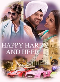 Happy Hardy And Heer