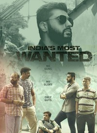 Akela - India's Most Wanted