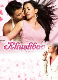 Khushboo: The Fragraance Of Love