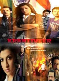 Krantiveer: The Revolution