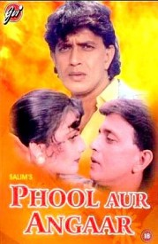 Phool Aur Angaar - All Songs Lyrics & Videos