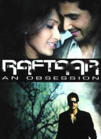 Raftaar: An Obsession
