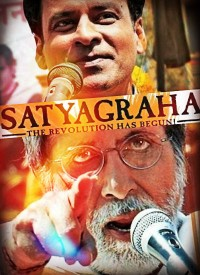 Satyagraha: Democracy Under Fire
